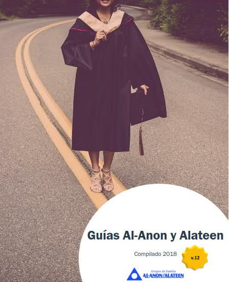 Compilado de Guías Al-Anon/Alateen